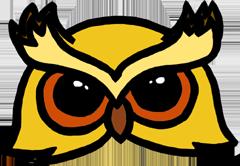 kurzy Žlutá sova
